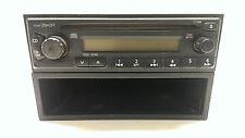 2000-2004 nissan xterra radio CD pn281857z400 pn_2199h-c