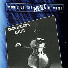 MUSIC OF THE NEXT MOMENT (NEW CD)