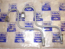 Mk1 Escort Twin Cam RS1600 Mexico Brake Caliper Factory Speck Brake Line
