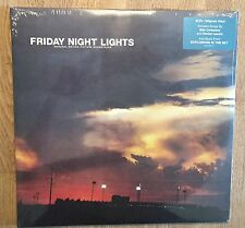 EXPLOSIONS IN THE SKY - Friday Night Lights *2LP* Soundtrack NEU Mogwai Eluvium