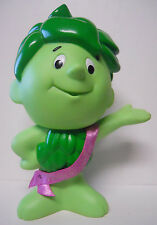 1996 Green Giant Little Sprout Vinyl Figure-Pasta Accents