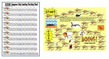 BOING! KANGAROO SKIP COUNTING Teacher Resource MATHS