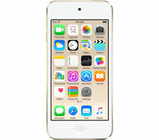 Apple iPod touch 6th Generation Gold (32GB)