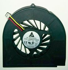 NEW Original HP Compaq Presario CQ50 CQ60 G50 G60 Laptop CPU Fan  (Single Pin)