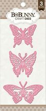Butterfly Flutter Dies Craft Die Cutting Dies BoBunny Crafts Die 12839812 New
