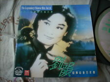 a941981 Pathe EMI Best CD Liu Yun ( Liu Wun ) 劉韻 山前山後百花開  Legendary Chinese Hits Volume 31