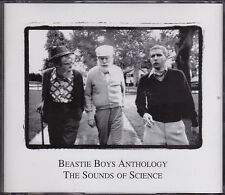 Beastie Boys - The Sounds Of Science - CD (2CD) (5236642 Capitol 1999)
