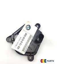 BMW 7 E65 E66 NEW GENUINE O/S RIGHT HEADLIGHT AIM CONTROL COVER CAP 6916092