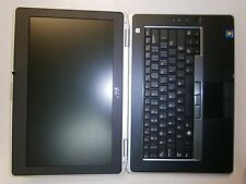 "Dell Latitude 14"" E6430 Intel i5-3320M 4GB RAM 500GB WiFi & DVD -No A/C Adapter-"
