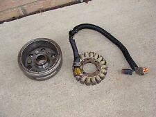 05 Ski Doo 800 HO Snowmobile Stator Magneto Flywheel Mag Generator ER Ignition