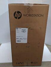 NEW HP Z440 Workstation E5-1620v3 3.5GHz 32GB 512GB SSD K2200 3 Year Wrty