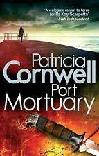 Port Mortuary (Kay Scarpetta Mysteries)