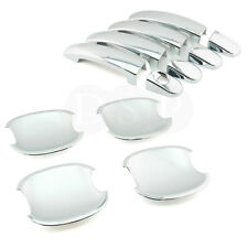 DSP Chrome Door Handle Cover + Bowl XG2700AB fit for FORD Focus 2012-2013