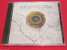WHITESNAKE - SELF TITLED S/T 1987 - NEW SEALED CD