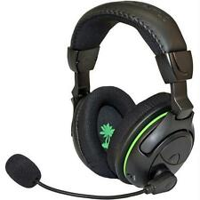 Turtle Beach X32 Black/Green Premium Headset Xbox 360