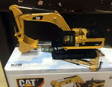 New Packing - Cat 374D L Hydraulic Excavator 1/50 Scale DieCast 85274 By DM