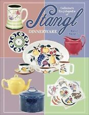 Collector's Encyclopedia of Stangl Dinnerware-ExLibrary