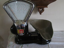 Antique / Vintage TOLEDO 20oz Capacity  Candy Scale Style 405  CT - N0 646738