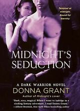 Midnight's Seduction 3 by Donna Grant (2012, Paperback)