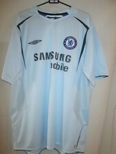 Chelsea 2005-2006 Away Football Shirt Size Extra Large Adults CFC /39622