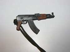 1/6 Modern Warfare Soviet Paratrooper AK47 AKM Assault Rifle with Removable Mag