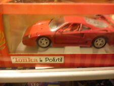 POLISTIL / TONKA 1/18 FERRARI F40 TG  IN RED