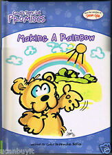 God's Special Promises MAKING A RAINBOW Padded Childrens Board Book Ages 3+