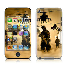 iPod Touch 4G 4th Generation Skin Cover Case Decal Faceplate Army Dops Camo