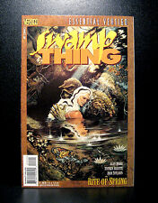 COMICS: DC: Essential Vertigo: Swamp Thing #15 (1990s) - RARE (batman/moore)