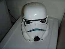 Star Wars Vintage Stormtrooper  Helmet hard resin