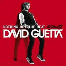 David Guetta-Nothing but The Beat ULTIMATE 2 CD POP INTERNATIONAL NUOVO