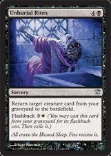 Unburial Rites x4 Magic the Gathering 4x Innistrad mtg card lot