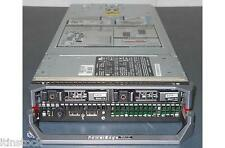Dell PowerEdge M610 2 x QUAD-CORE E5620 2.4Ghz 64Gb Blade Server