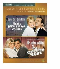 TCM Please Dont Eat the Daisies /Glass Bottom Boat, The DVD DBFE