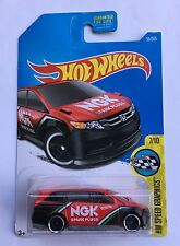 Hot Wheels HONDA Odyssey Minivan Mugen Spoon JDM OEM Password HFP Type R S NGK
