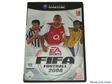 ## FIFA Football 2004 (Deutsch) Nintendo GameCube Spiel // GC & Wii - TOP ##