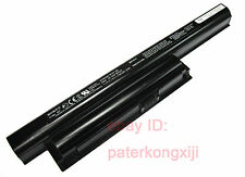 + Genuine Sony battery VAIO VGP-BPS22 VGP-BPS22A E Series 11.1v 3500mah original