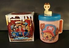 "One Piece ""CHOPPER"" Ice Cream Maker Cup Mug Tumbler Japan Anime U.S. SELLER  KFC"