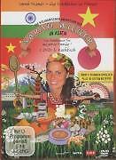 Die kulinarischen Abenteuer der Sarah Wiener in Asien (2 DVDs + Kochbuch) NEU