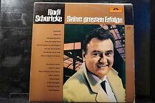 Rudi Schuricke - Seine grossen Erfolge