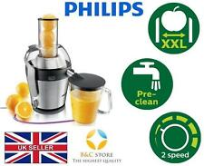 ~ JUICER EXTRACTOR Philips AVANCE COLLECTION HR1871 quick 1000 W whole fruits ~
