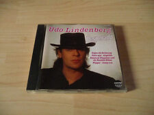 CD Udo Lindenberg - Desperado - 12 Songs