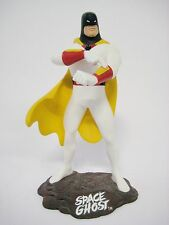 Space Ghost Coast to Coast Maquette Statue by Adult Swim Cartoon Network