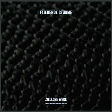 FLIEHENDE STÜRME Ziellose Wege - Singles & Samplerbeiträge - LP / Black Vinyl