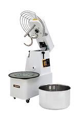 Gastronomie Pizza Teigmaschine 32 Teigknetmaschine Spiralknetmaschine Teigkneter