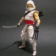 GI JOE Resolute Storm Shadow Cobra Battle Set