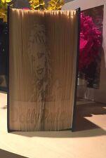 Libro Plegable Patrón, sombra veces -- Dolly Parton 555 páginas #406