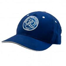 Official Licensed Football Product Queens Park Rangers Cap Hat Blue Gift Fan New