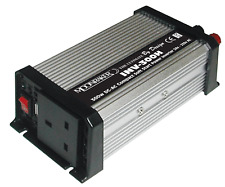 Moonraker 300W (600W Peak)  24V - 240V  Mains Power Inverter car battery 24 volt
