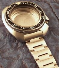 East Tech End Links for your Vintage 6105 Seiko Diver + 6138-3000 Chronograph